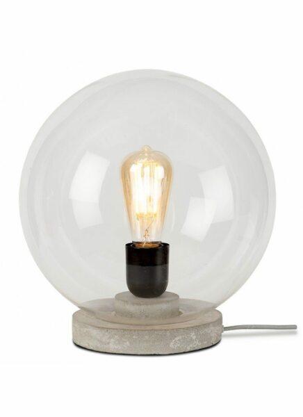 It's about Romi Tischleuchte Warsaw - Lampen & Leuchten