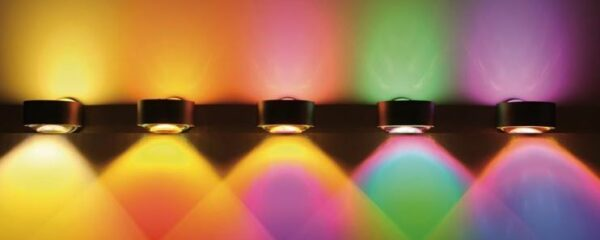 Top Light Wandleuchte Puk Wall Farbvarianten