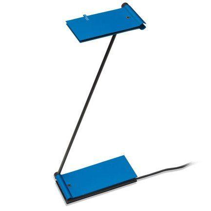 UBaltensweiler Tischleuchte USB ZETT Lapis
