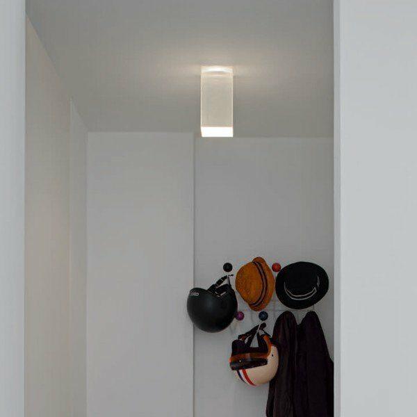 Studio Italia Design Wand- und Deckenleuchte Beetle Cube Medium