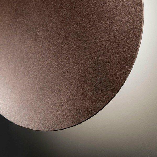 Lodes / Studio Italia Design Wand- und Deckenleuchte Puzzle Round Double 2700 K - Lampen & Leuchten