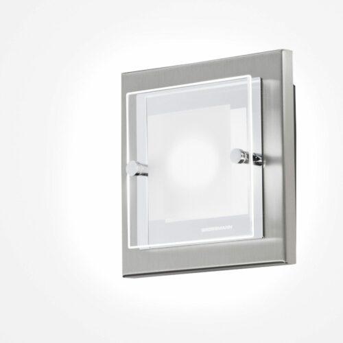 Grossmann Wand- und Deckenleuchte Domino LED 1-flammig - Deckenleuchten Innen