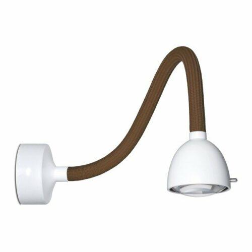 Less 'n' More Wand- und Deckenleuchte Fyps Weiß - Lampen & Leuchten