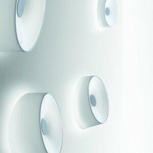 Foscarini Wand- und Deckenleuchte Lumiere LED