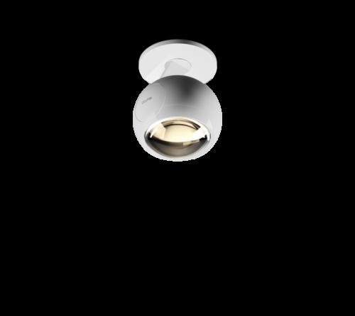 Occhio Wand- und Deckenleuchte io Pico Up LED - Innenleuchten