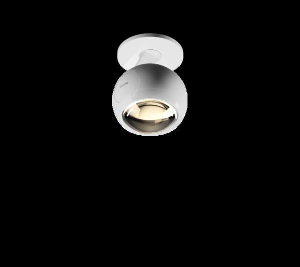 Occhio Wand- und Deckenleuchte io Pico Up LED - Lampen & Leuchten