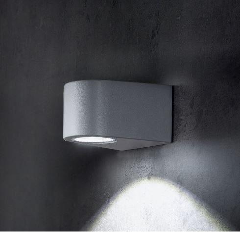 Lupia Licht Wandaußenleuchte Bug - Lampen & Leuchten