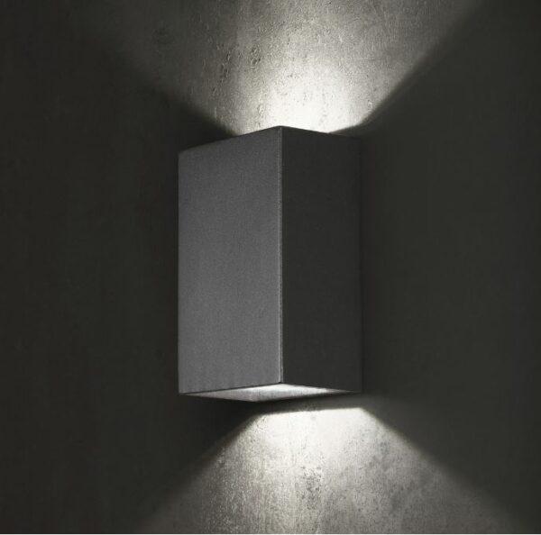 Lupia Licht Wandaußenleuchte Piazza - Wandleuchten Außenbereich