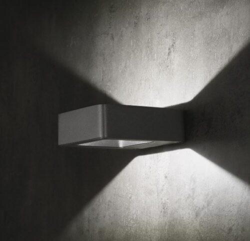 Lupia Licht Wandaußenleuchte Arena - Außenleuchten