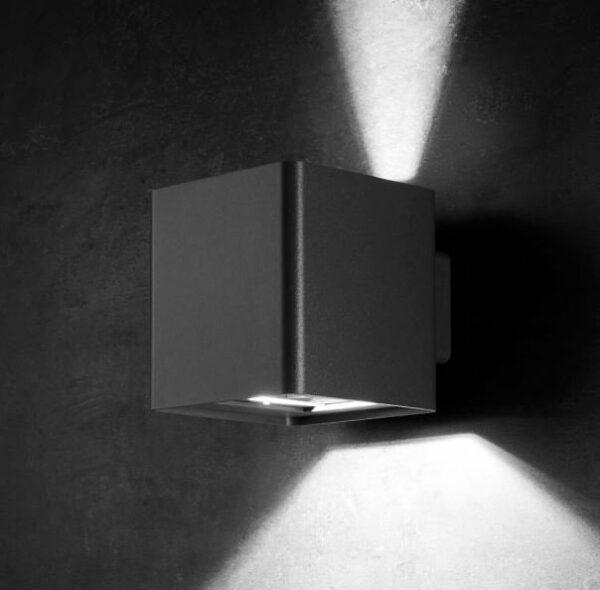 Lupia Licht Wandaußenleuchte Ouverture - Wandleuchten Außen