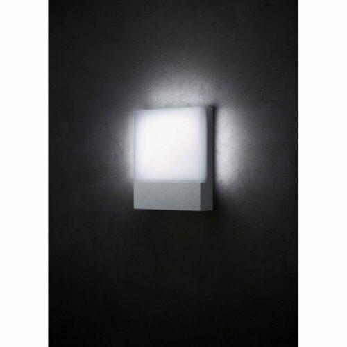 Lupia Licht Wandaußenleuchte Pad - Außenleuchten