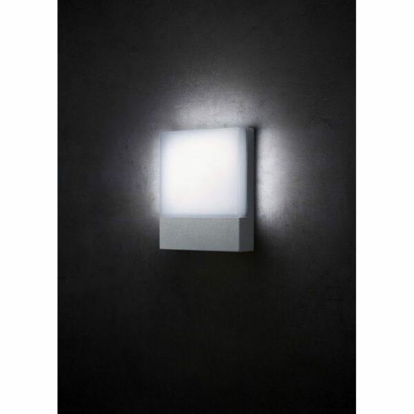 Lupia Licht Wandaußenleuchte Pad - Wandleuchten Außen
