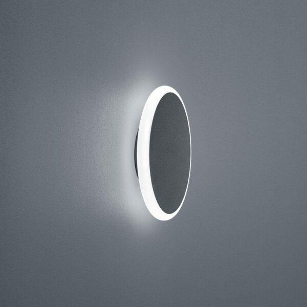 Helestra Wandaußenleuchte Solo LED - Aktion