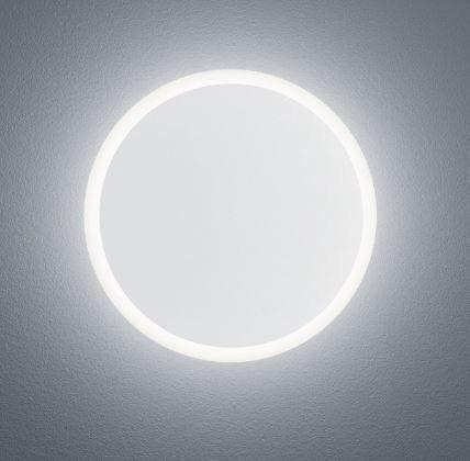 Helestra Wandaußenleuchte Solo LED - Lampen & Leuchten