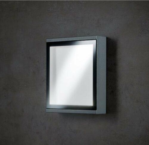 Lupia Licht Wandaußenleuchte Window - Außenleuchten