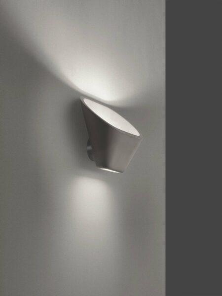 Foscarini Wandleuchte Aplomb - Lampen & Leuchten