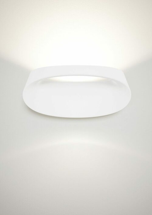 FontanaArte Wandleuchte Bonnet - Lampen & Leuchten