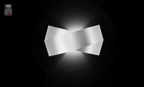 Grossmann Wandleuchte Calimero - Lampen & Leuchten