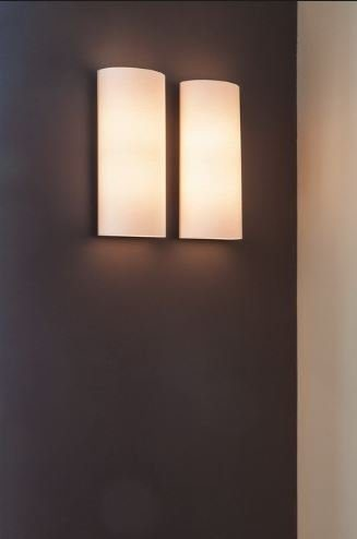 Serien Lighting Wandleuchte Club Wall - Wandleuchten Innen