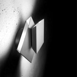 Holtkötter Wandleuchte Cubic LED - Wandleuchten Innen