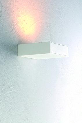 Bopp Wandleuchte Cubus - Lampen & Leuchten