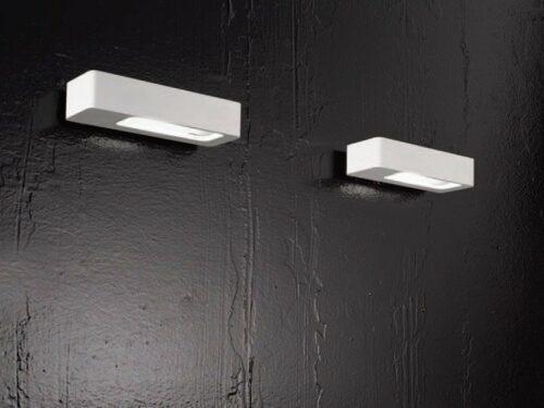 Icone Wandleuchte Lingotto 1 LED - Lampen & Leuchten