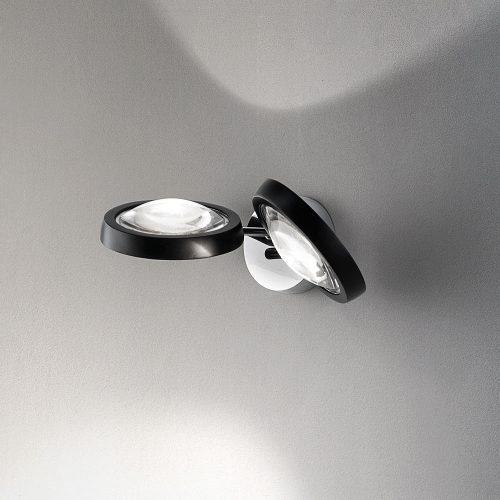 Lodes Wandleuchte Nautilus 3000 K - Lampen & Leuchten