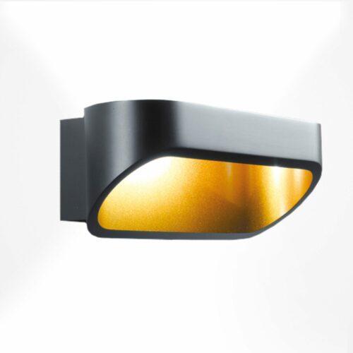Helestra Wandleuchte Onno LED - Wandleuchten Innen