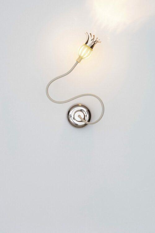 Serien Lighting Wandleuchte Poppy 1 - Lampen & Leuchten