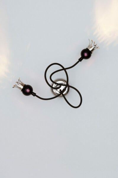 Serien Lighting Wandleuchte Poppy 2 - Deckenleuchten Innen