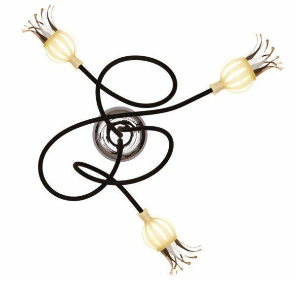 Serien Lighting Wandleuchte Poppy 3 - Lampen & Leuchten