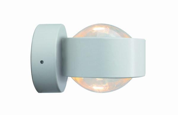 Top Light Wandleuchte Puk Maxx Wall LED Weiß
