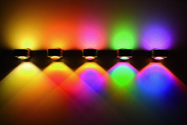 Top Light Wandleuchte Puk Maxx Wall LED