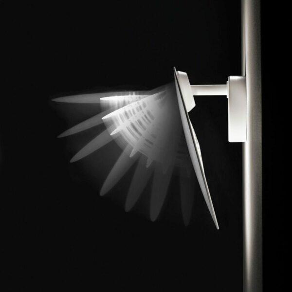 Lodes Wandleuchte Puzzle Round Single 3000 K - Esszimmer-Leuchten