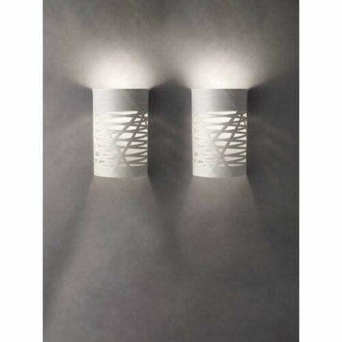Foscarini Wandleuchte Tress Piccola - Lampen & Leuchten