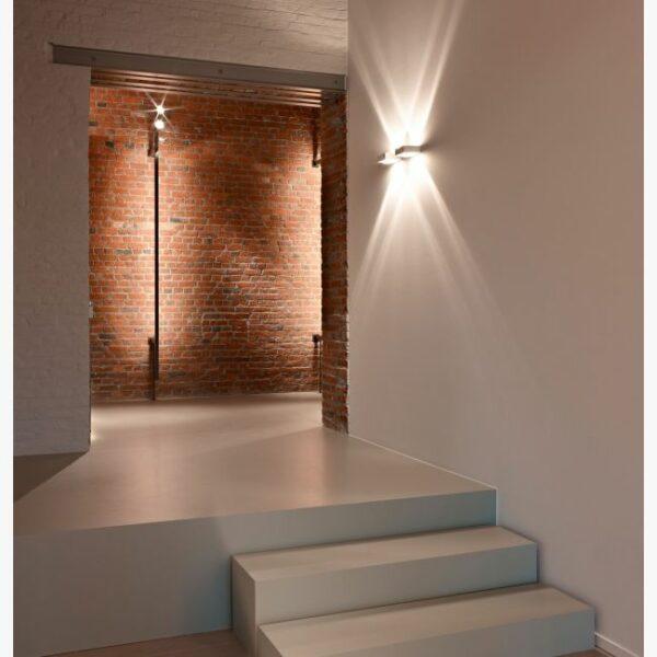 Deltalight Wandleuchte Vision LED - Lampen & Leuchten