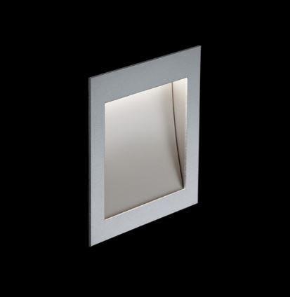 Nimbus Wandleuchte Zen In M Hohlraumeinbau - Lampen & Leuchten