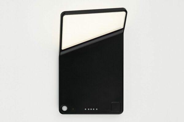 Nimbus Wandleuchte Winglet CL 3er-Set kabellos Weiss matt - Lampen & Leuchten