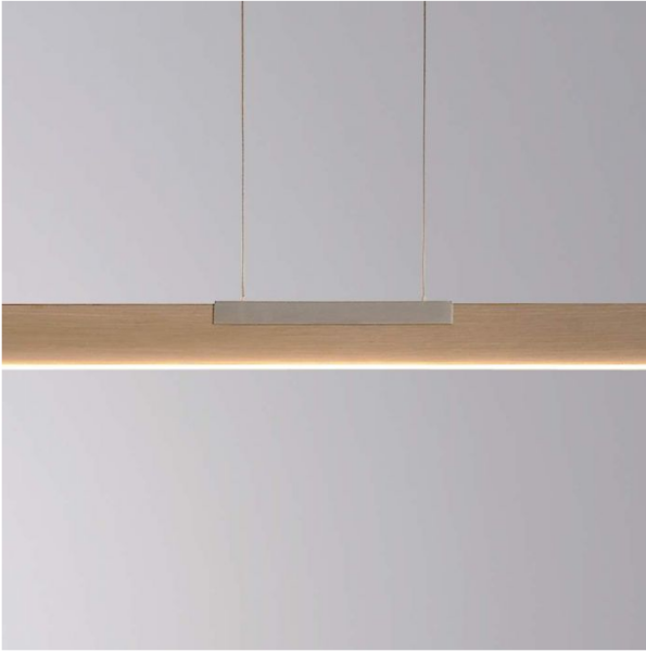 Bopp Pendelleuchte Nano 140 cm - Lampen & Leuchten