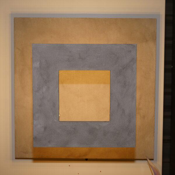 Escale Deckenleuchte Zen 8-flammig Ausstellungsstück, Ansicht von unten
