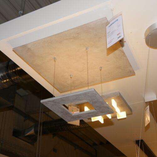 Escale Deckenleuchte Zen 8-flammig Ausstellungsstück