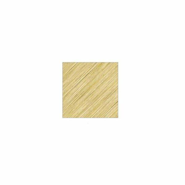 Grossmann Farbmuster Messing matt