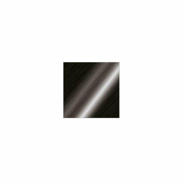 Grossmann Farbmuster Schwarz glänzend