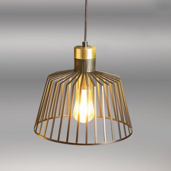 Lupia Licht Pendelleuchte Cage 1