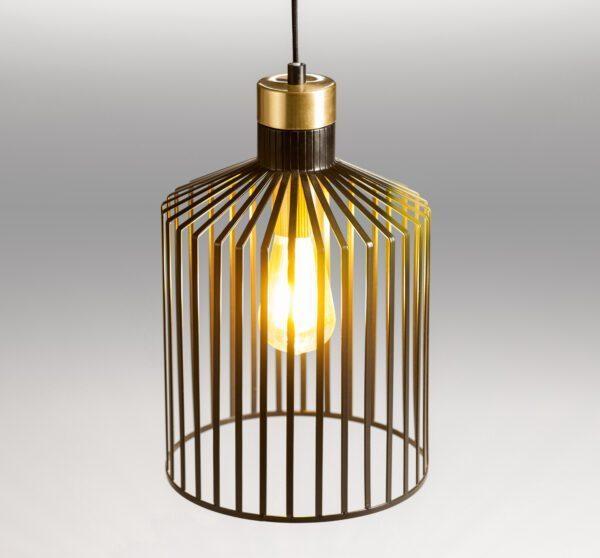 Lupia Licht Pendelleuchte Cage 2