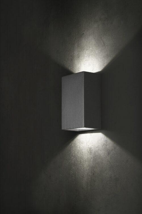 Lupia Licht Wandaußenleuchte Piazza