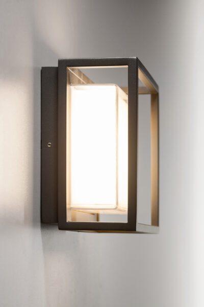 Lupia Licht Wandleuchte Quadro W 2