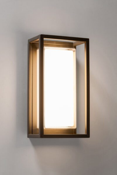 Lupia Licht Wandleuchte Quadro W 3
