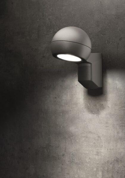 Lupia Licht Wandaußenleuchte Testa