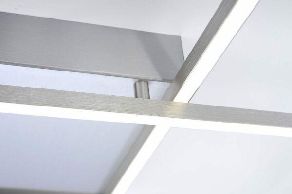 Paul Neuhaus Deckenleuchte Q-Inigo Detail